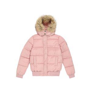REVIEW FOR TEENS Zimní bunda 'TG-19-J803'  pudrová