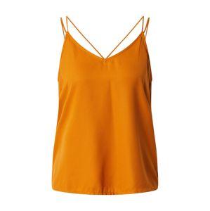 ONLY Top 'ONLELVINA'  oranžová