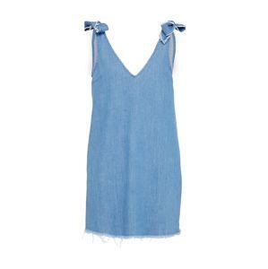 MINKPINK Letní šaty 'LEXI'  modrá džínovina