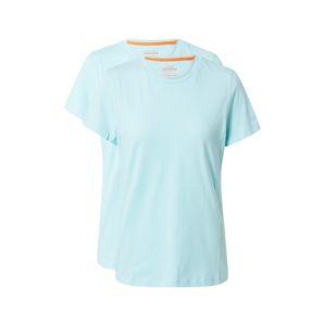 ICEPEAK Funkční tričko 'INGLIS'  světlemodrá