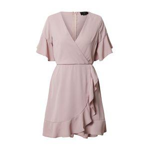 AX Paris Šaty  tělová / růžová