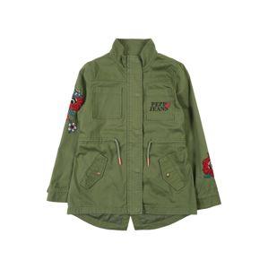 Pepe Jeans Kabát 'ELSA'  khaki