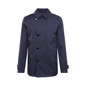 STRELLSON Přechodná bunda 'Pesaro'  kouřově modrá
