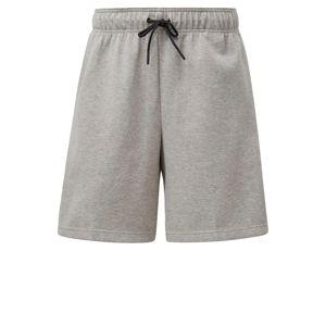 ADIDAS PERFORMANCE Sportovní kalhoty  šedý melír
