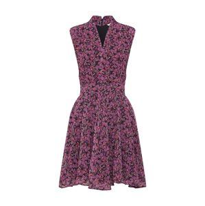 Freebird Letní šaty  fialová / mix barev