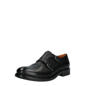 Bianco Sportovní šněrovací boty 'ACE'  černá