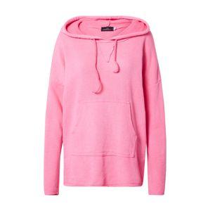 Zwillingsherz Mikina 'Lene'  pink