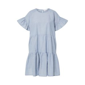 2NDDAY Šaty '2ND Loretta'  námořnická modř