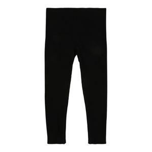 HIIT Sportovní kalhoty  černá