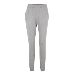 Missguided (Tall) Kalhoty 'MARL'  šedý melír