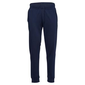 Superdry Sportovní kalhoty  noční modrá