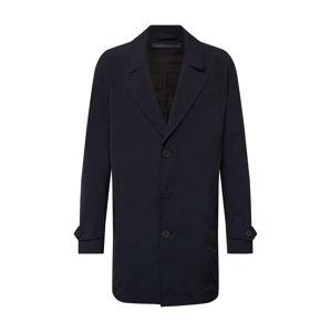 DRYKORN Přechodný kabát 'SUNT'  kobaltová modř