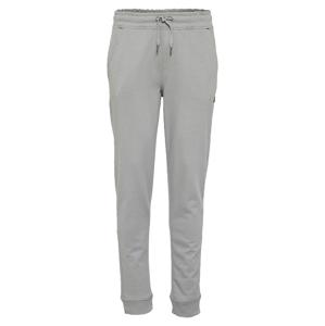 BLEND Kalhoty  šedá