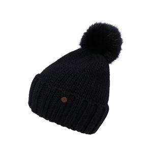 ESPRIT Čepice  černá