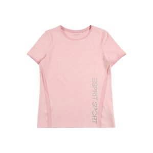 ESPRIT SPORTS Funkční tričko  růžová