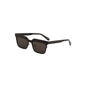 Stella McCartney Sluneční brýle 'SC0237S-002 54'  černá