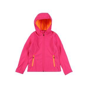 CMP Outdoorová bunda  pink