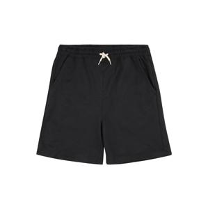 Cotton On Kalhoty 'HARRY SLOUCH'  černá