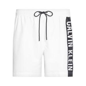 Calvin Klein Underwear Plavecké šortky  bílá