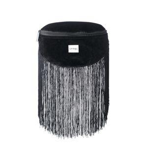 SPIRAL Ledvinka 'BUM BAG 11'  černá