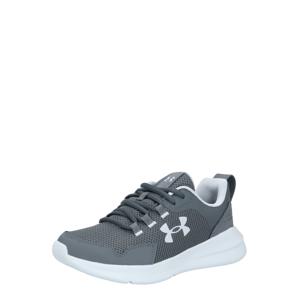 UNDER ARMOUR Sportovní boty  šedá
