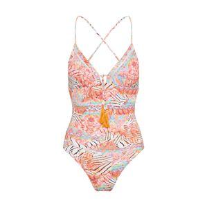 Watercult Plavky  mix barev / jasně oranžová