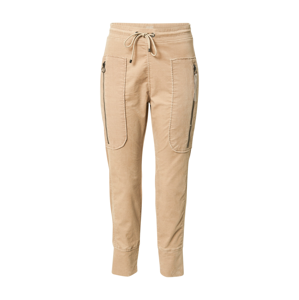 MAC Kalhoty 'Future'  béžová