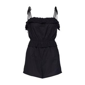 Fashion Union Overall 'HOWARD'  černá