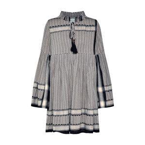 Cecilie Copenhagen Šaty 'Souzarica Dress'  béžová / černá