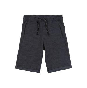 NAME IT Kalhoty  tmavě modrá