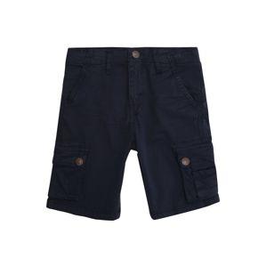 STACCATO Kalhoty  námořnická modř