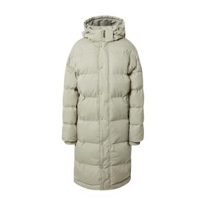 Missguided Zimní kabát  zelená