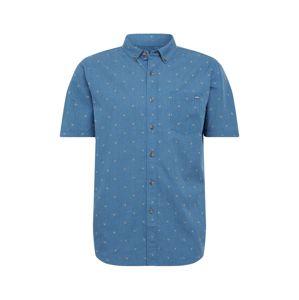 BILLABONG Košile 'ALL DAY JACQUARD'  modrá