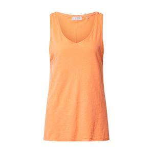 Rich & Royal Tričko  svítivě oranžová