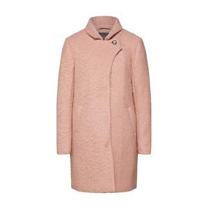 ICHI Přechodný kabát 'UNIZ JA2'  růžová