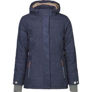 KILLTEC Outdoorová bunda 'Abrienne Jr'  námořnická modř