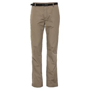 CRAGHOPPERS Sportovní kalhoty 'Kiwi Boulder'  khaki
