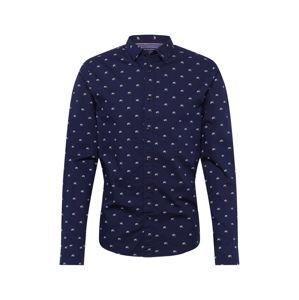 SCOTCH & SODA Košile  tmavě modrá