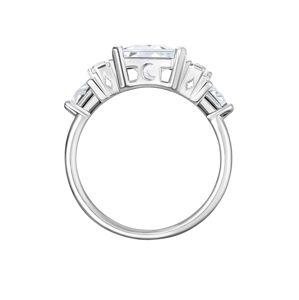 Thomas Sabo Prsten  stříbrná