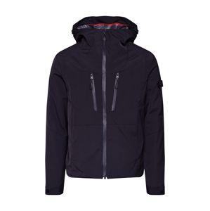 !Solid Přechodná bunda 'Jacket - Fielding'  černá