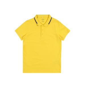 NAME IT Tričko  žlutá