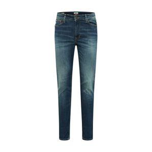 Tommy Jeans Džíny 'Simon'  tmavě modrá