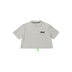 HIIT Funkční tričko  šedá